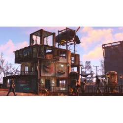 Small Crop Of Fallout 4 House Ideas