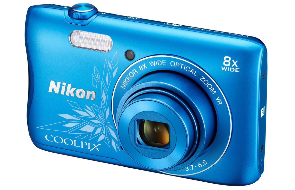 Fullsize Of Nikon Coolpix L31