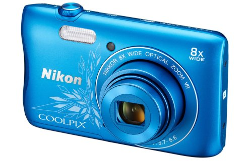 Medium Of Nikon Coolpix L31