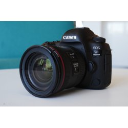Small Crop Of Canon 5d Mark V