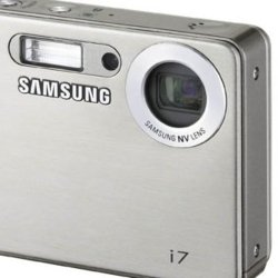 Small Of Samsung Digital Camera