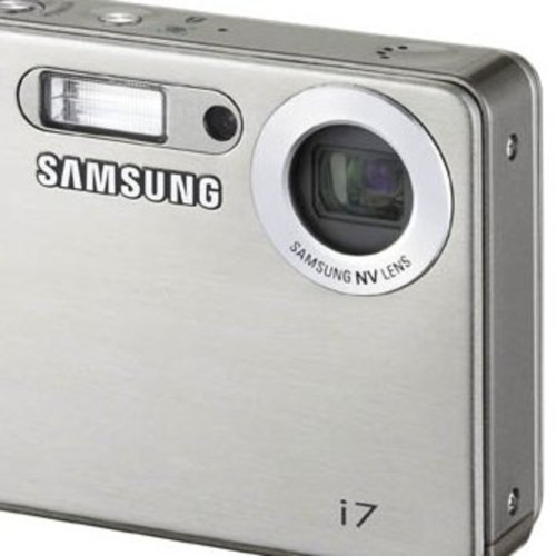 Medium Of Samsung Digital Camera