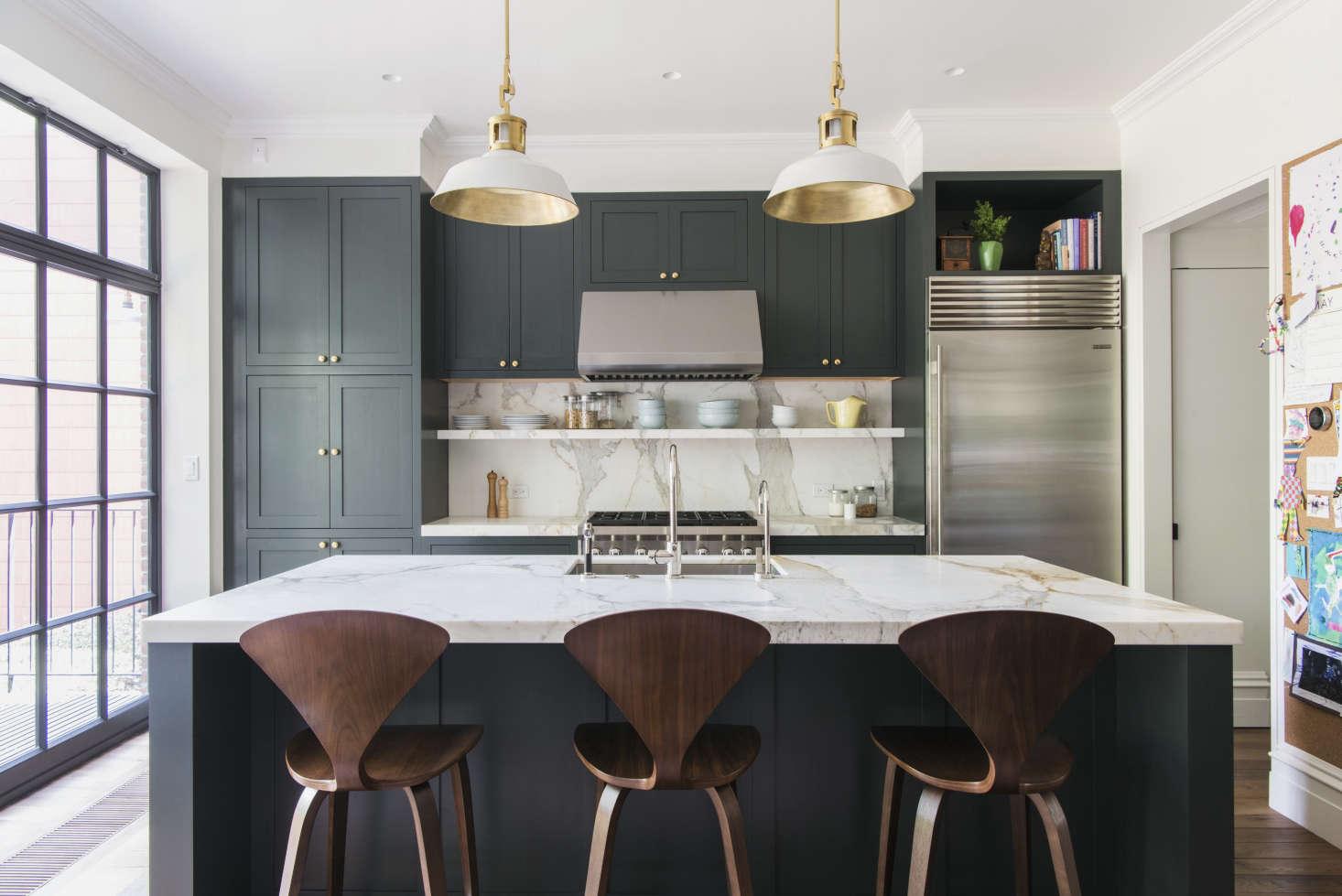 Fullsize Of Green Kitchen Cabinets