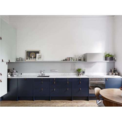 Medium Crop Of Blue Kitchen Cabinets