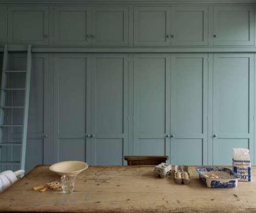 Medium Of Shaker Style Cabinets