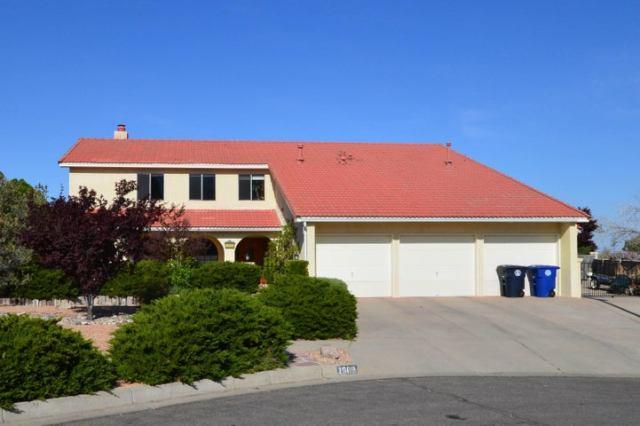 1809 Valdez Drive NE, Albuquerque, NM 87112