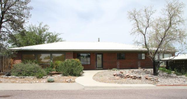 1207 Lewis Drive, Socorro, NM 87801