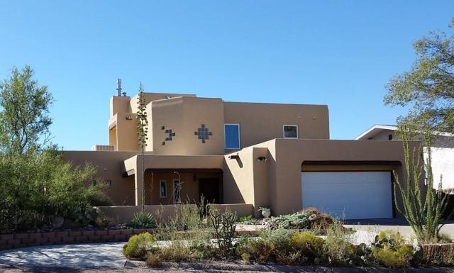 1216 NW Hilton Place, Socorro, NM 87801