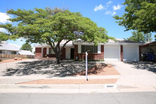 10421 San Marino Road NE, Albuquerque, NM 87111