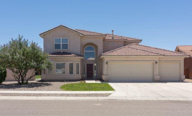 816 Calle Encina NE, Albuquerque, NM 87113