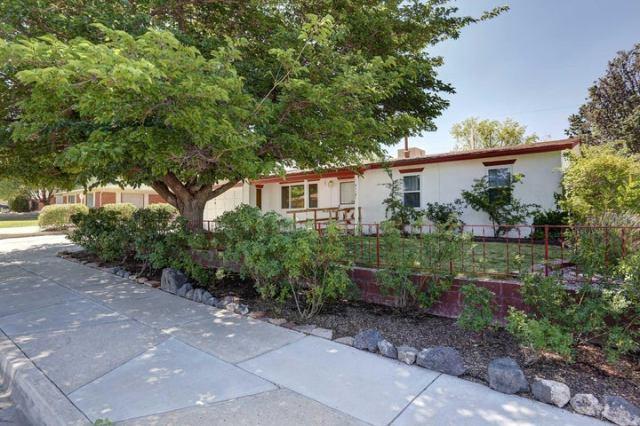9118 La Barranca Avenue NE, Albuquerque, NM 87111