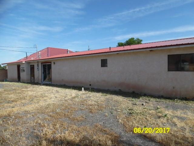 302 E 9Th Street, Willard, NM 87063