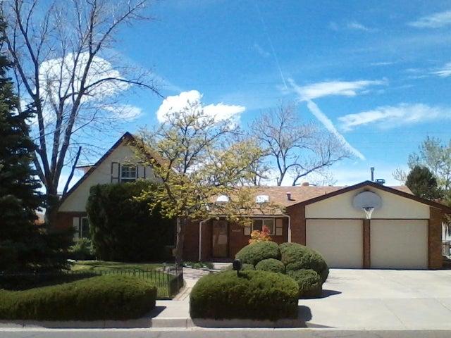3509 Embudito Drive NE, Albuquerque, NM 87111