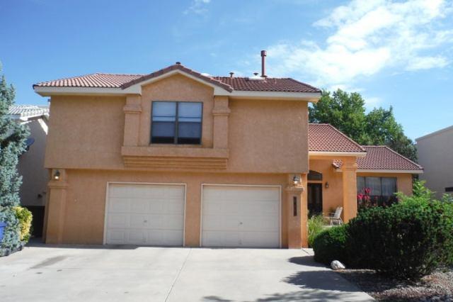 7915 Eagle Rock Avenue NE, Albuquerque, NM 87122