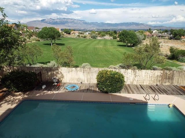 7612 NW Sunrose Drive NW, Albuquerque, NM 87120