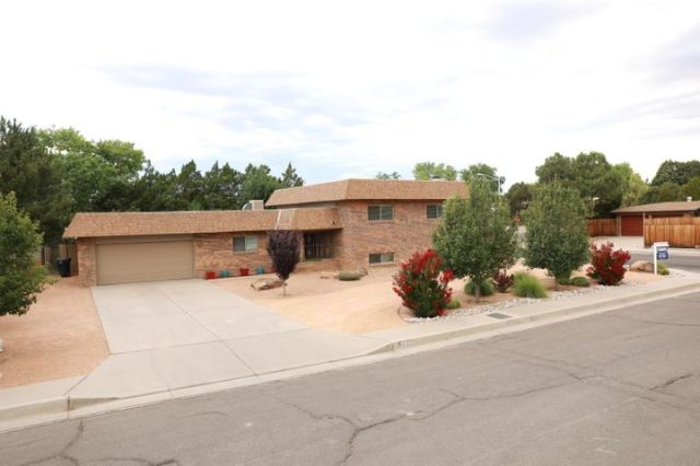 7900 Northridge Avenue NE, Albuquerque, NM 87109