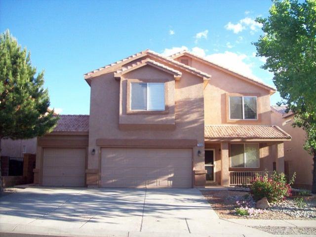 7404 Desert Eagle Road NE, Albuquerque, NM 87113