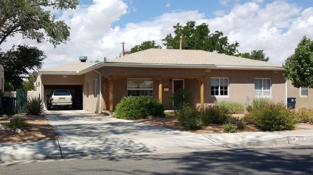 417 Morningside Drive NE, Albuquerque, NM 87108