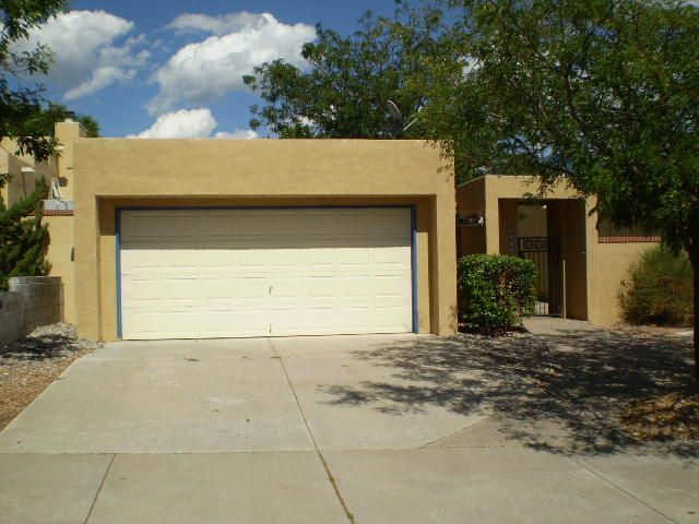 4904 Purcell Drive NE, Albuquerque, NM 87111