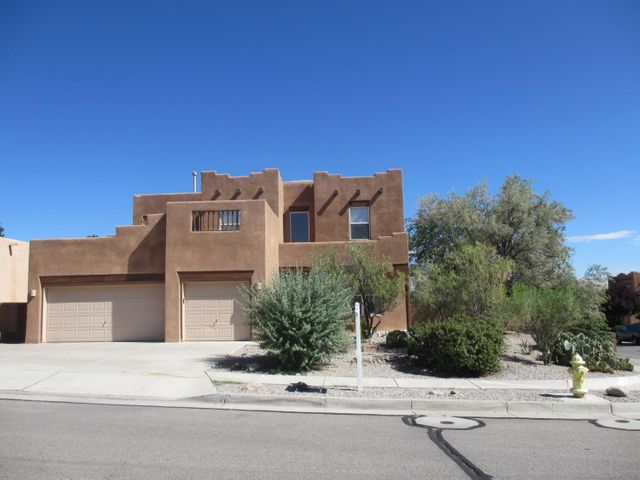 5101 Pebble Road NW, Albuquerque, NM 87114