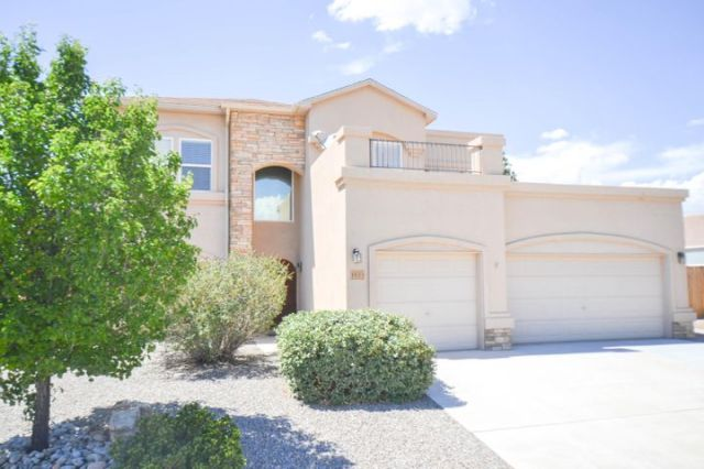 1823 Caramesa Drive SE, Rio Rancho, NM 87124