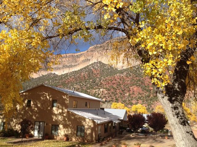 16441 New Mexico State 4, Jemez Springs, NM 87025
