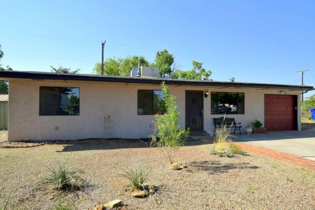1900 Cleopatra Court NE, Albuquerque, NM 87112
