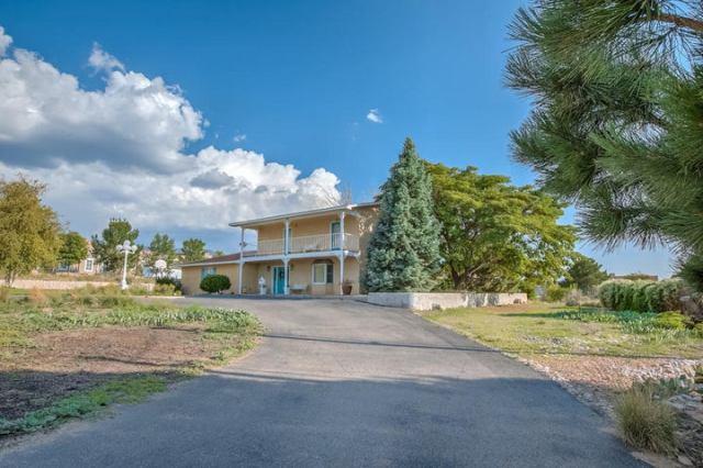 12100 Modesto Avenue NE, Albuquerque, NM 87122