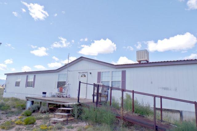 50 Trapezoid, Mountainair, NM 87036