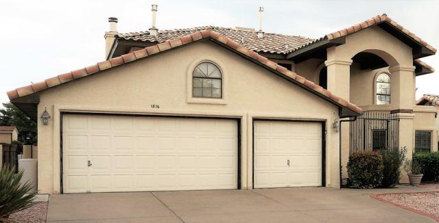 1816 Westwood Avenue NW, Albuquerque, NM 87120