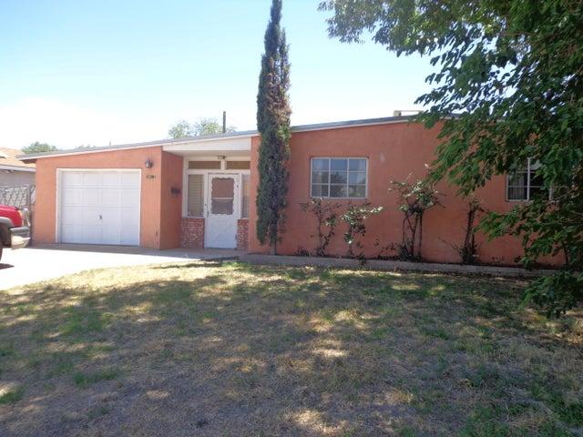 3812 Palo Duro Avenue NE, Albuquerque, NM 87110