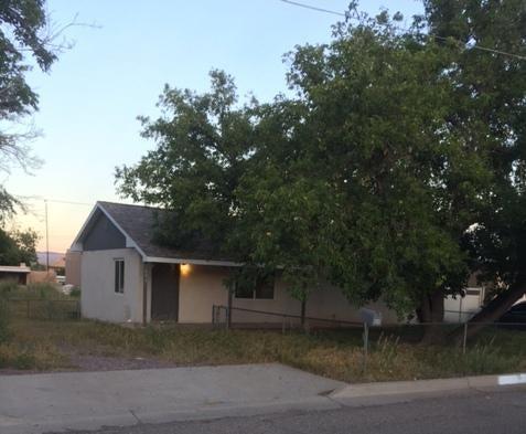 606 Park Street, Socorro, NM 87801