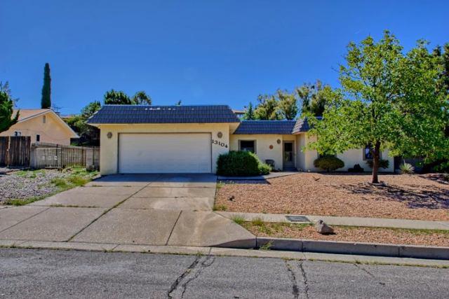 13104 Buffalo Dancer Court NE, Albuquerque, NM 87112
