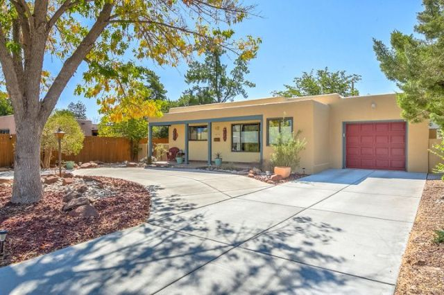4638 Palo Alto Avenue SE, Albuquerque, NM 87108
