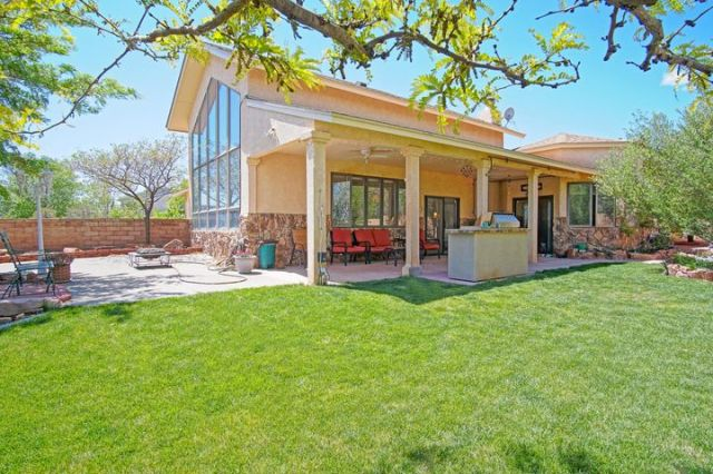 4401 Condesa Court NW, Albuquerque, NM 87114