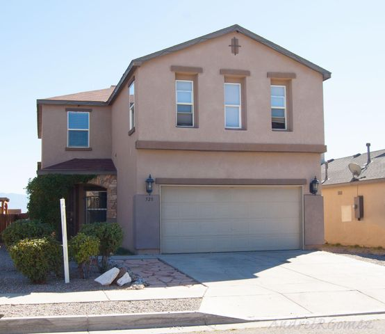 520 Desert Maize Drive SW, Albuquerque, NM 87121