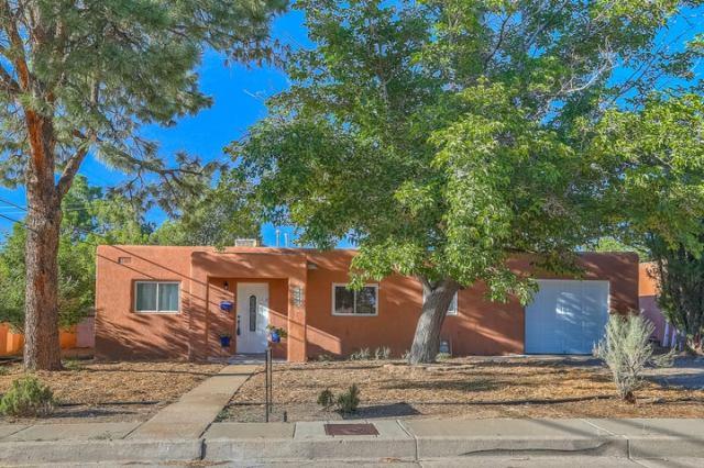 7517 Cutler Avenue NE, Albuquerque, NM 87110