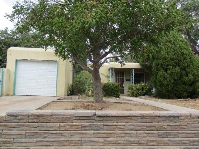 9615 Aztec Road NE, Albuquerque, NM 87111
