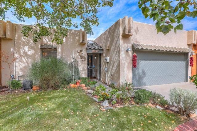 13004 Cambridge Place NE, Albuquerque, NM 87112