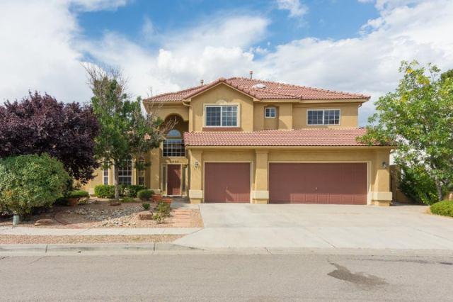 6605 Tesoro Place NE, Albuquerque, NM 87113