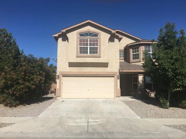 2515 Sun Canyon Lane SW, Albuquerque, NM 87121
