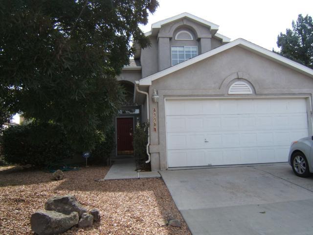 4116 Rancho Encanto Road NW, Albuquerque, NM 87120