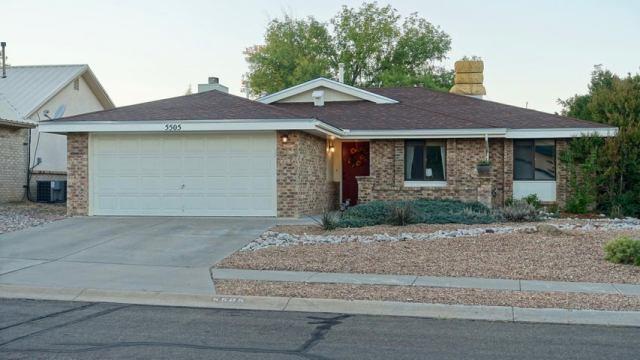 5505 Timberline Avenue NW, Albuquerque, NM 87120
