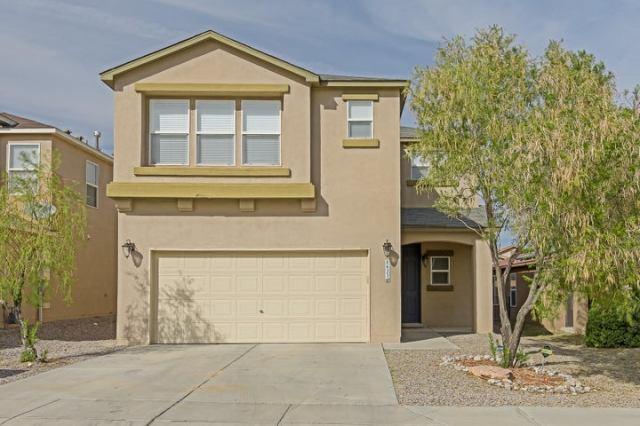 8623 Sonoma Avenue NW, Albuquerque, NM 87121