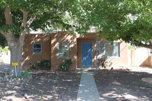 606 Quincy Street SE, Albuquerque, NM 87108