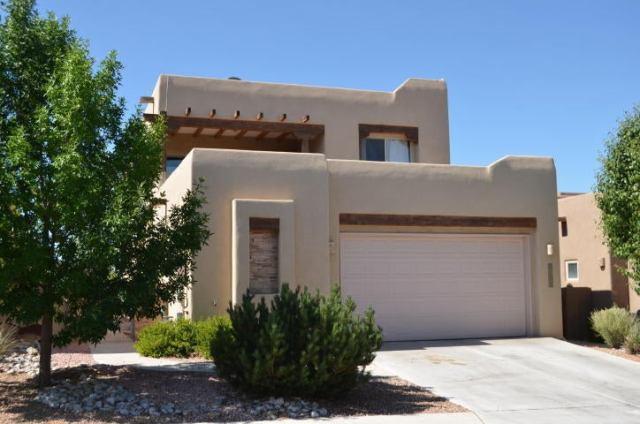 8904 Desert Fox Way NE, Albuquerque, NM 87122