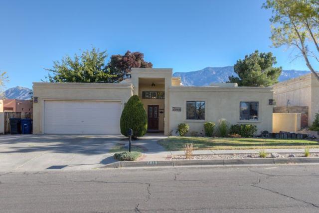 7819 Quintana Drive NE, Albuquerque, NM 87109