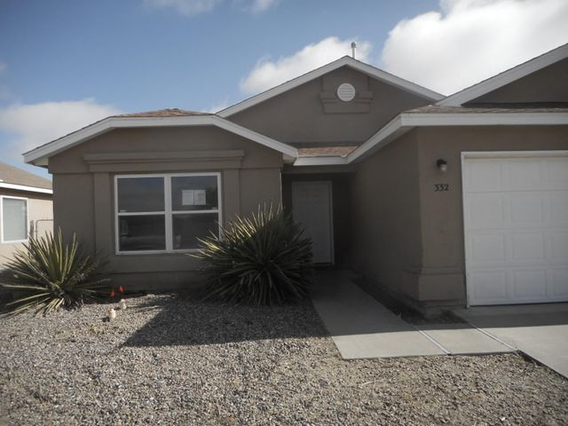 332 Camino Andres, Moriarty, NM 87035