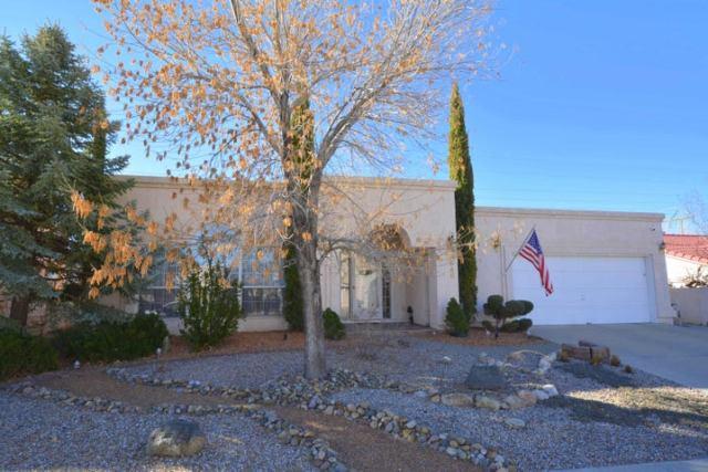 9648 Redmont Road NE, Albuquerque, NM 87109
