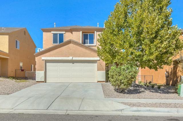 10631 Buck Island Road SW, Albuquerque, NM 87121